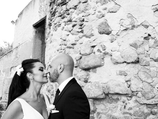 Il matrimonio di Antonio e Raffaella a Palermo, Palermo 34