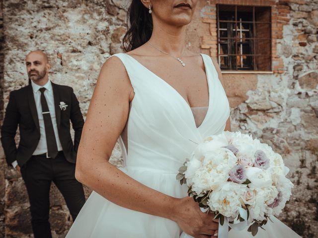 Il matrimonio di Antonio e Raffaella a Palermo, Palermo 35