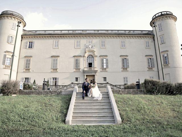 Il matrimonio di Daniele e Orietta a Costigliole d'Asti, Asti 7