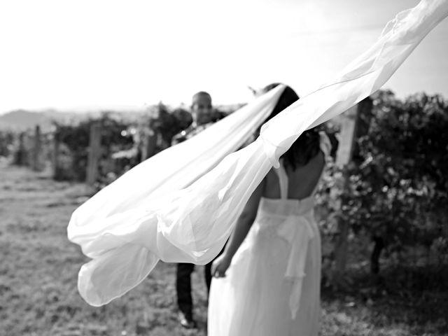 Il matrimonio di Daniele e Orietta a Costigliole d'Asti, Asti 8