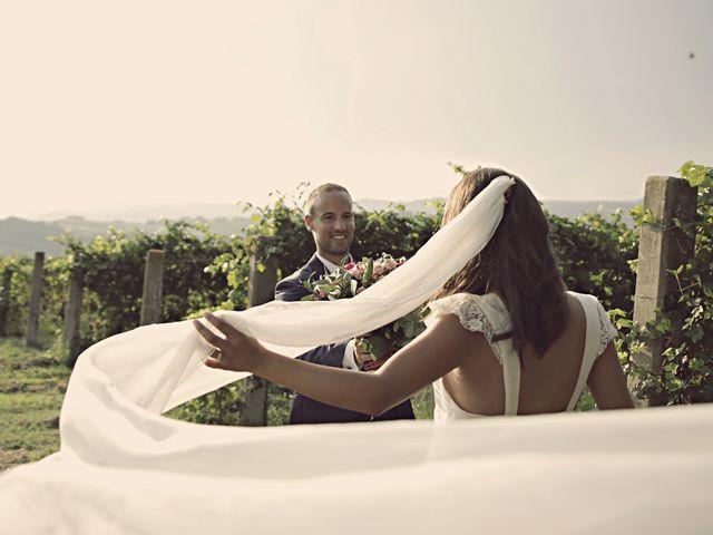 Le nozze di Orietta e Daniele