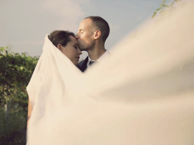 Il matrimonio di Daniele e Orietta a Costigliole d'Asti, Asti 10