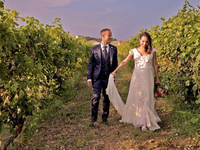 Il matrimonio di Daniele e Orietta a Costigliole d'Asti, Asti 11