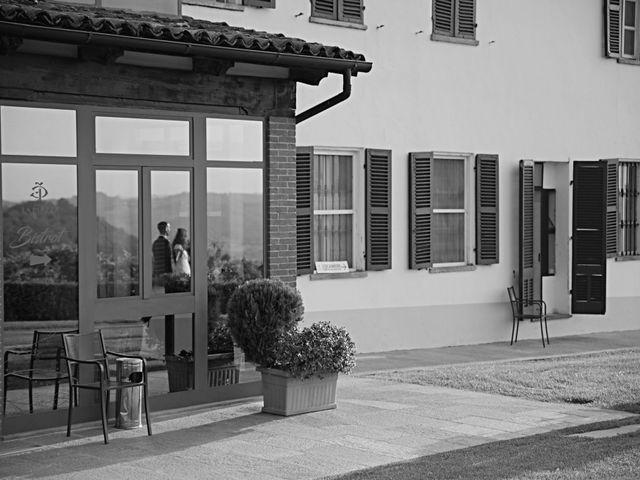 Il matrimonio di Daniele e Orietta a Costigliole d'Asti, Asti 13