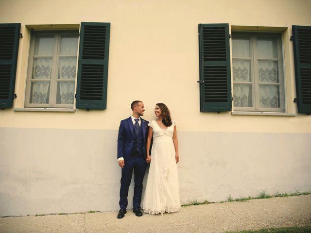 Il matrimonio di Daniele e Orietta a Costigliole d'Asti, Asti 14