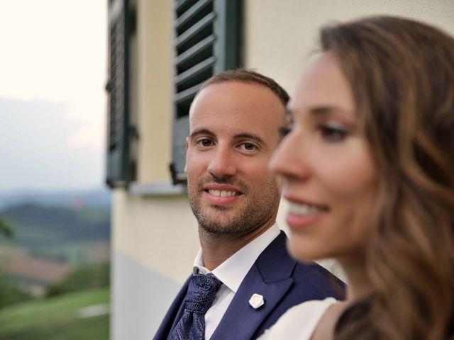 Il matrimonio di Daniele e Orietta a Costigliole d'Asti, Asti 22