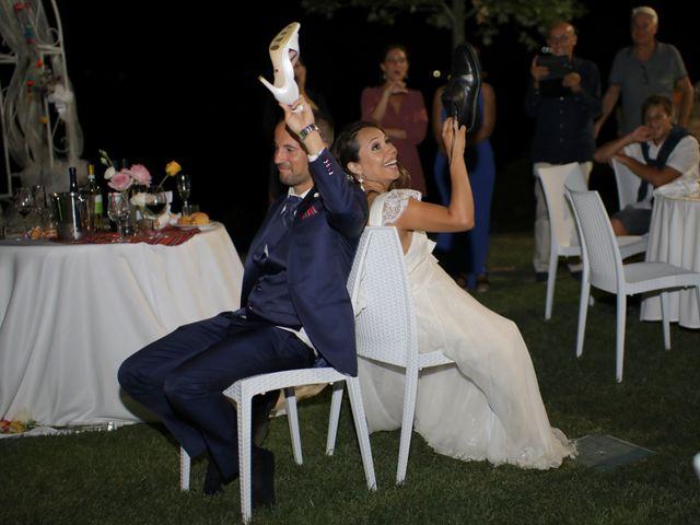 Il matrimonio di Daniele e Orietta a Costigliole d'Asti, Asti 25