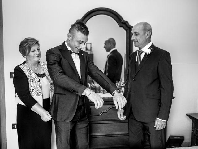 Il matrimonio di Salvatore e Francesca a Napoli, Napoli 8