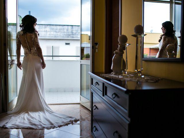 Il matrimonio di Salvatore e Francesca a Napoli, Napoli 20
