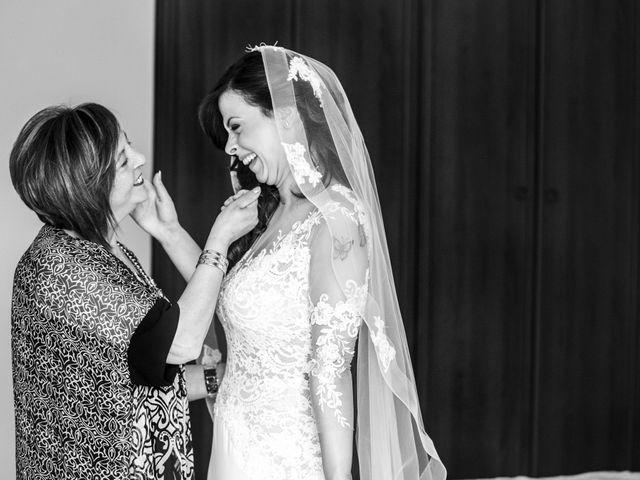 Il matrimonio di Salvatore e Francesca a Napoli, Napoli 23