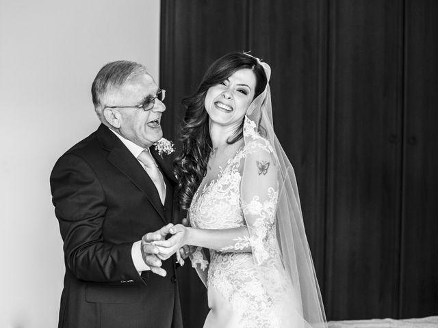 Il matrimonio di Salvatore e Francesca a Napoli, Napoli 24