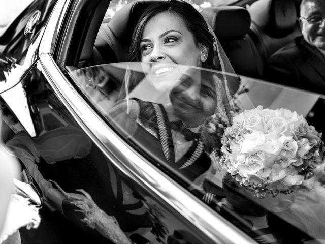Il matrimonio di Salvatore e Francesca a Napoli, Napoli 26