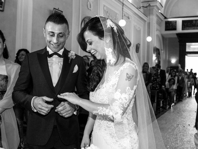 Il matrimonio di Salvatore e Francesca a Napoli, Napoli 30