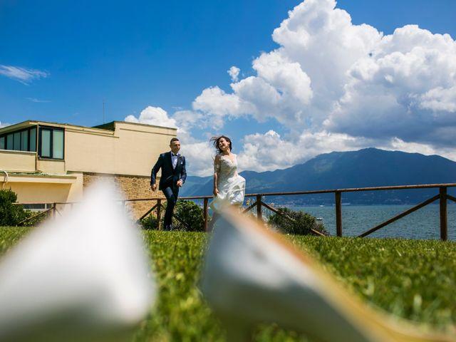 Il matrimonio di Salvatore e Francesca a Napoli, Napoli 32