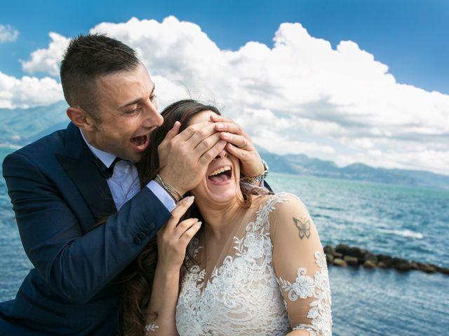 Il matrimonio di Salvatore e Francesca a Napoli, Napoli 36