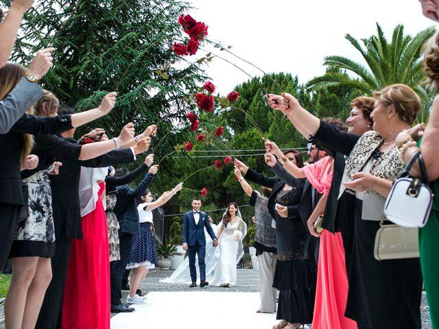 Il matrimonio di Salvatore e Francesca a Napoli, Napoli 43