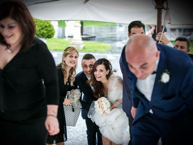 Il matrimonio di Salvatore e Francesca a Napoli, Napoli 40