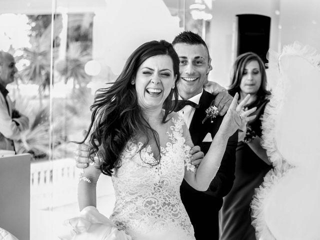 Il matrimonio di Salvatore e Francesca a Napoli, Napoli 42