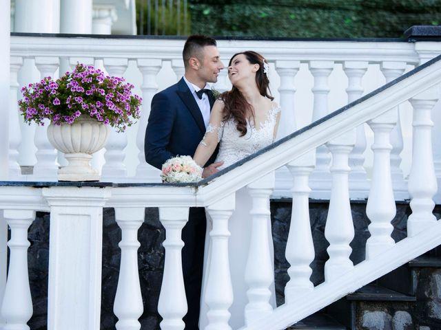 Il matrimonio di Salvatore e Francesca a Napoli, Napoli 44