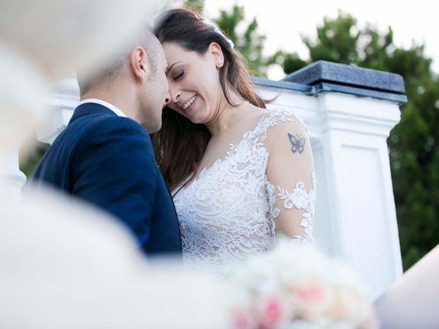 Il matrimonio di Salvatore e Francesca a Napoli, Napoli 45