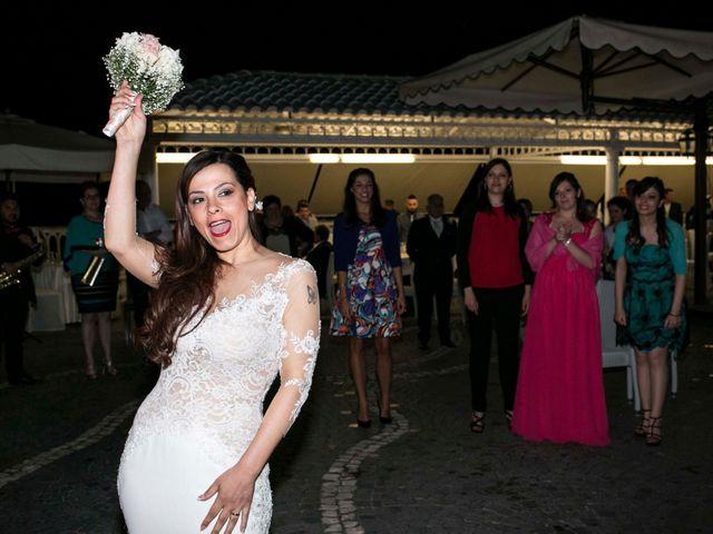 Il matrimonio di Salvatore e Francesca a Napoli, Napoli 52