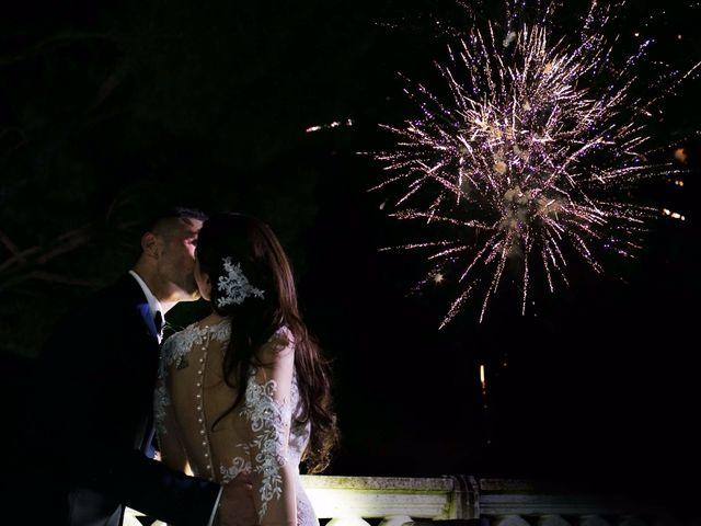 Il matrimonio di Salvatore e Francesca a Napoli, Napoli 53
