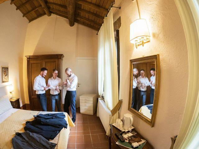 Il matrimonio di Fabio e Micaela a Truccazzano, Milano 3