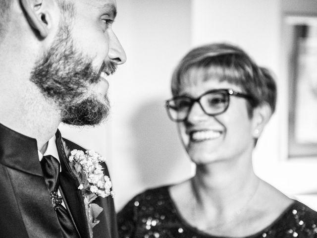 Il matrimonio di Fabio e Micaela a Truccazzano, Milano 7