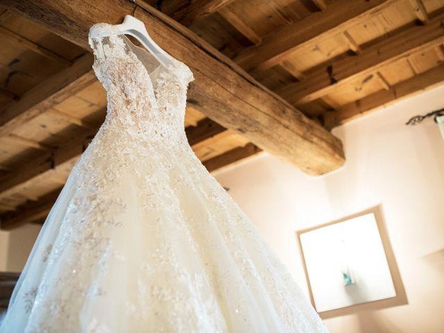 Il matrimonio di Fabio e Micaela a Truccazzano, Milano 9