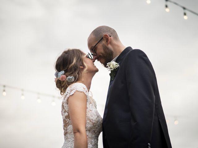 Il matrimonio di Fabio e Micaela a Truccazzano, Milano 49