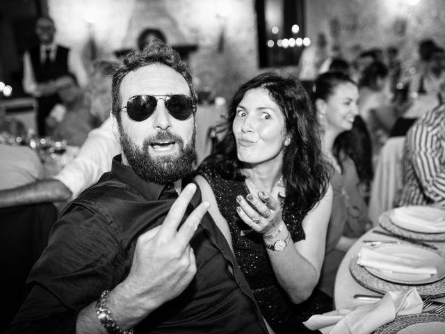 Il matrimonio di Fabio e Micaela a Truccazzano, Milano 58