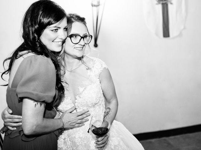 Il matrimonio di Fabio e Micaela a Truccazzano, Milano 59
