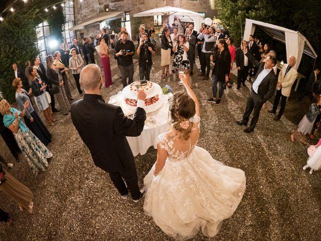 Il matrimonio di Fabio e Micaela a Truccazzano, Milano 66