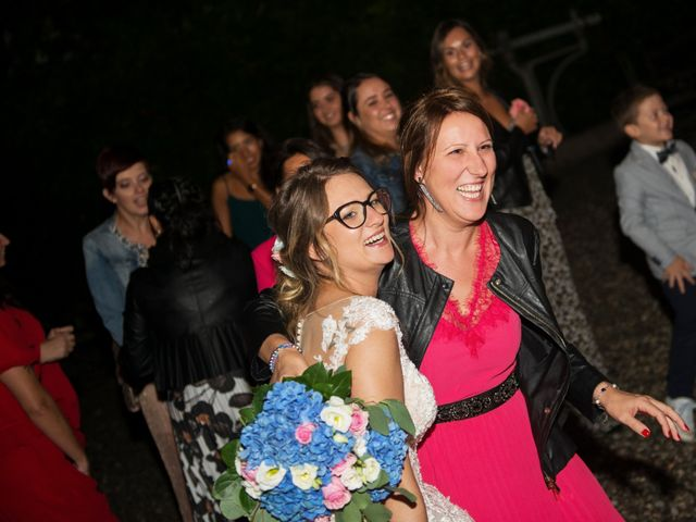 Il matrimonio di Fabio e Micaela a Truccazzano, Milano 69