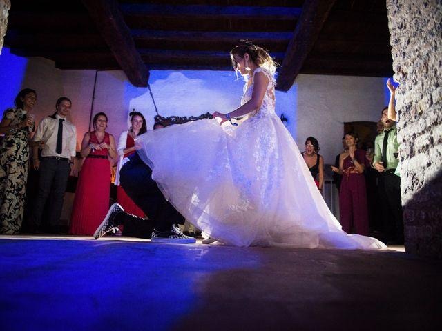 Il matrimonio di Fabio e Micaela a Truccazzano, Milano 72