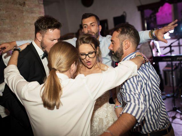 Il matrimonio di Fabio e Micaela a Truccazzano, Milano 74