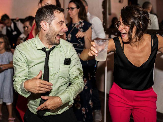 Il matrimonio di Fabio e Micaela a Truccazzano, Milano 77