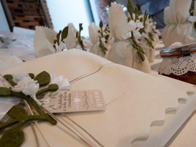Il matrimonio di Denis e Debora a Mareno di Piave, Treviso 11