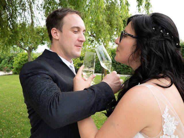 Il matrimonio di Denis e Debora a Mareno di Piave, Treviso 20