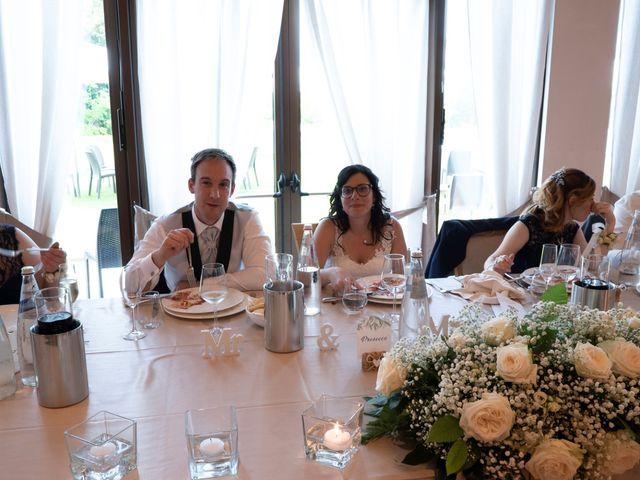 Il matrimonio di Denis e Debora a Mareno di Piave, Treviso 21