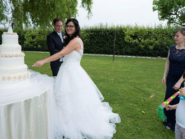 Il matrimonio di Denis e Debora a Mareno di Piave, Treviso 22