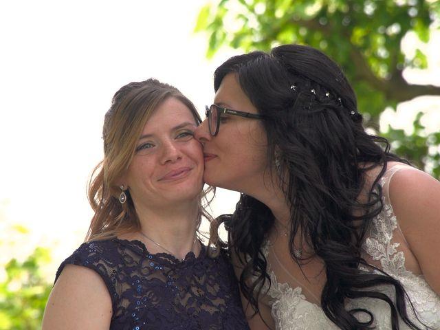 Il matrimonio di Denis e Debora a Mareno di Piave, Treviso 25