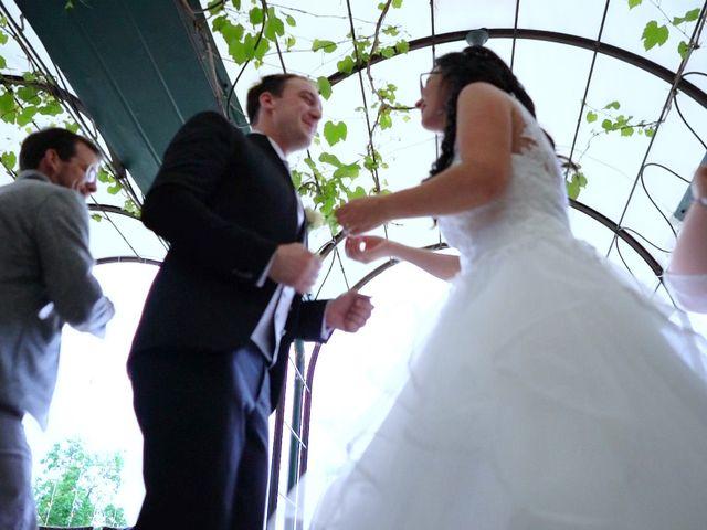 Il matrimonio di Denis e Debora a Mareno di Piave, Treviso 27
