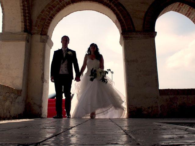 Il matrimonio di Denis e Debora a Mareno di Piave, Treviso 30