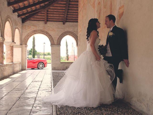 Il matrimonio di Denis e Debora a Mareno di Piave, Treviso 33
