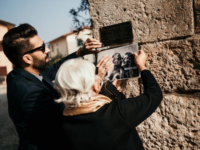 Il matrimonio di Alice e Federico a Rimini, Rimini 15