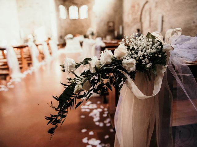 Il matrimonio di Alice e Federico a Rimini, Rimini 16