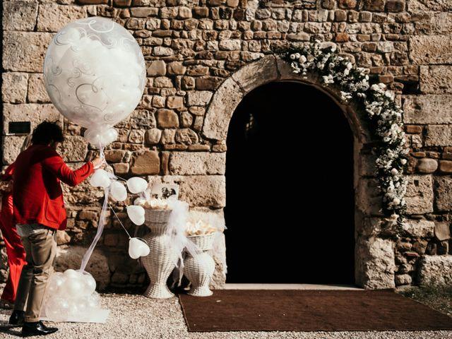 Il matrimonio di Alice e Federico a Rimini, Rimini 19