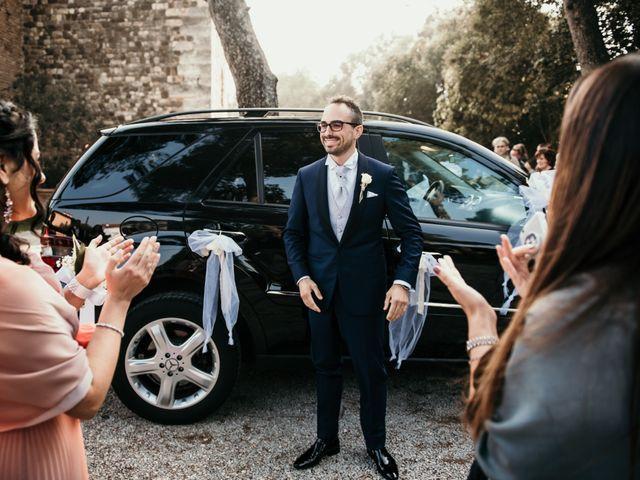 Il matrimonio di Alice e Federico a Rimini, Rimini 21