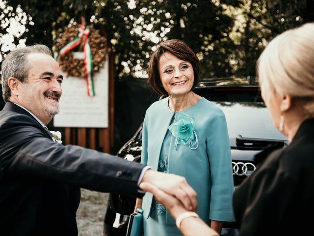 Il matrimonio di Alice e Federico a Rimini, Rimini 22
